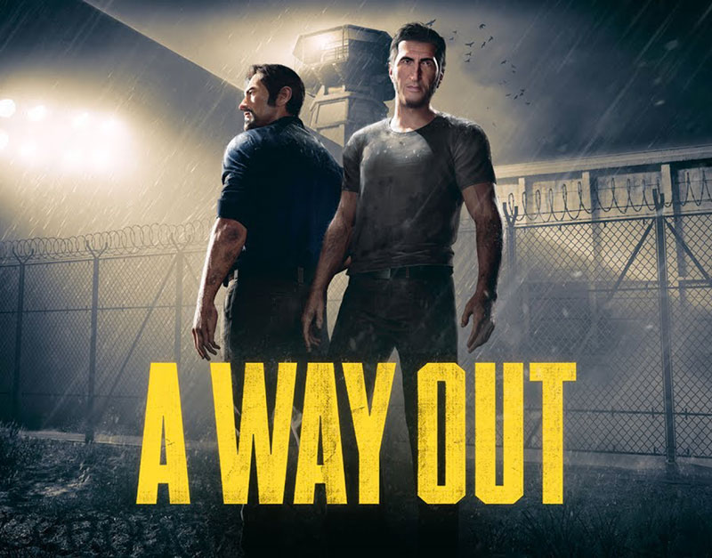 A Way Out (Xbox One), The Infamous Gamer, theinfamousgamer.com