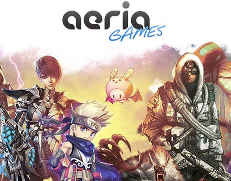 Aeria Points Gift Card, The Infamous Gamer, theinfamousgamer.com