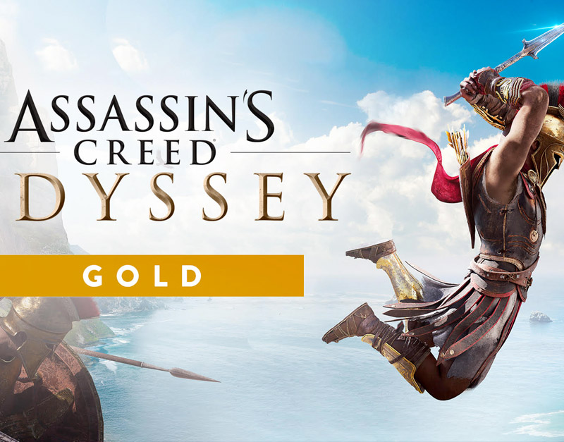 Assassin's Creed Odyssey - Gold Edition (Xbox One), The Infamous Gamer, theinfamousgamer.com