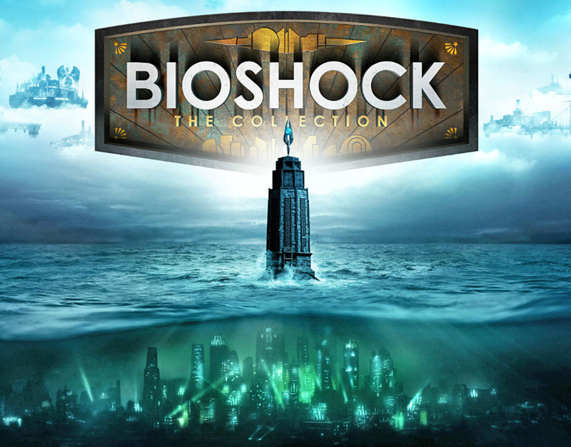 BioShock: The Collection (Xbox One), The Infamous Gamer, theinfamousgamer.com