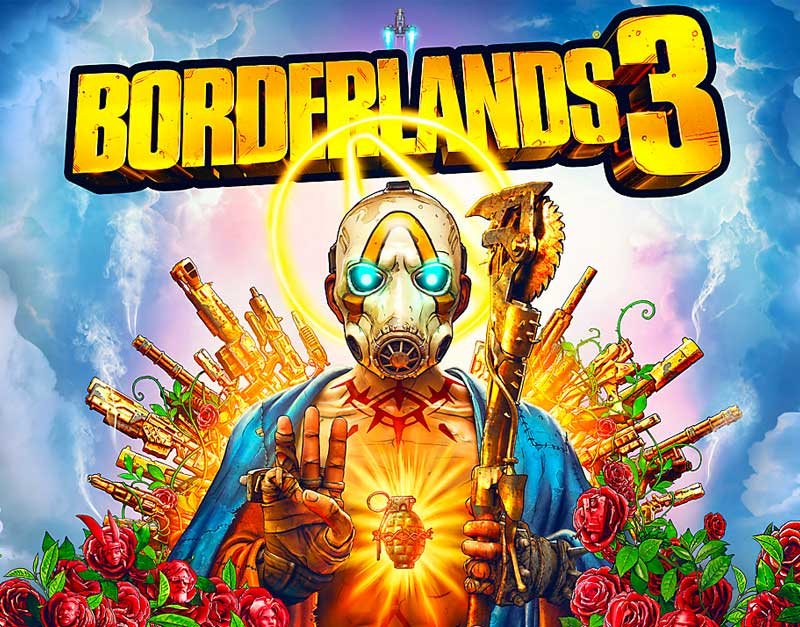 Borderlands 3 (Xbox One), The Infamous Gamer, theinfamousgamer.com