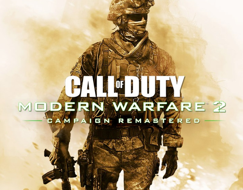 Call of Duty: Modern Warfare 2 Campaign Remastered (Xbox One), The Infamous Gamer, theinfamousgamer.com