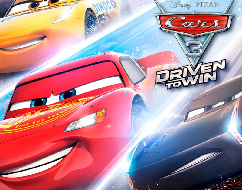 Cars 3: Driven to Win (Xbox One), The Infamous Gamer, theinfamousgamer.com
