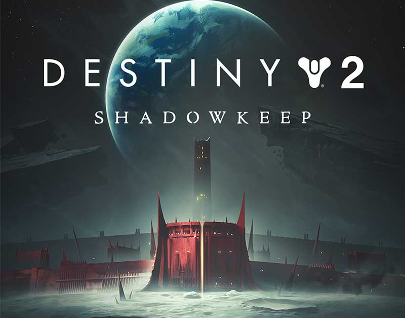 Destiny 2: Shadowkeep (Xbox One), The Infamous Gamer, theinfamousgamer.com