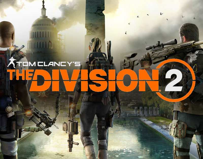 Tom Clancy's The Division 2 (Xbox One EU), The Infamous Gamer, theinfamousgamer.com