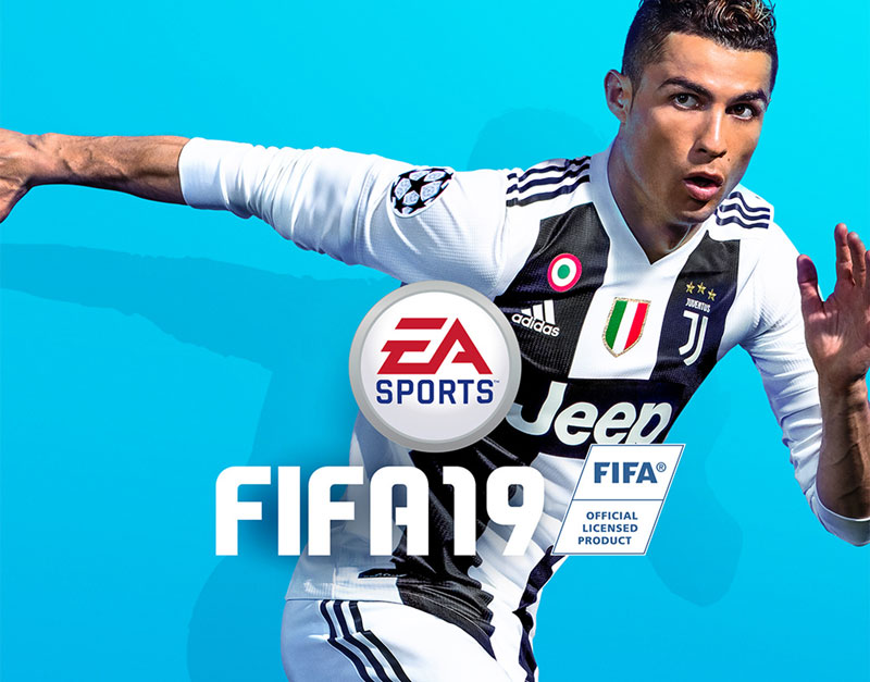 FIFA 19 (Xbox One), The Infamous Gamer, theinfamousgamer.com