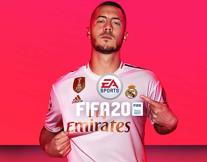 FIFA 20 (Xbox One), The Infamous Gamer, theinfamousgamer.com