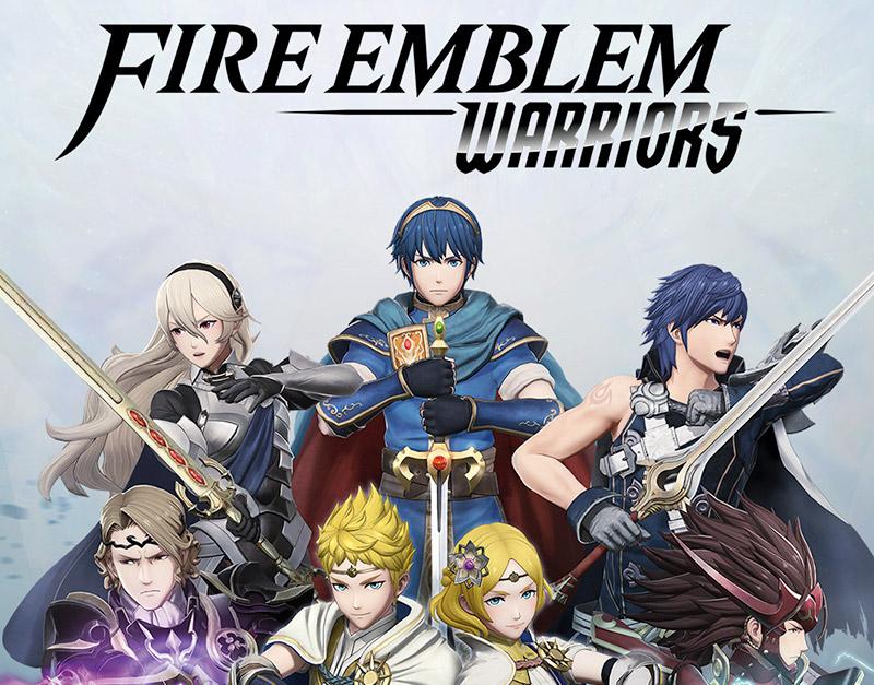 Fire Emblem Warriors (Nintendo), The Infamous Gamer, theinfamousgamer.com