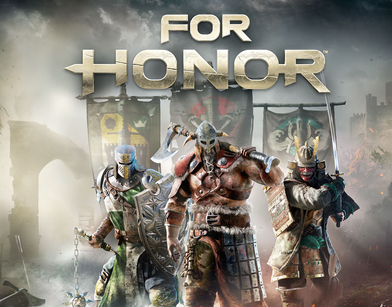 FOR HONOR™ Standard Edition (Xbox One), The Infamous Gamer, theinfamousgamer.com