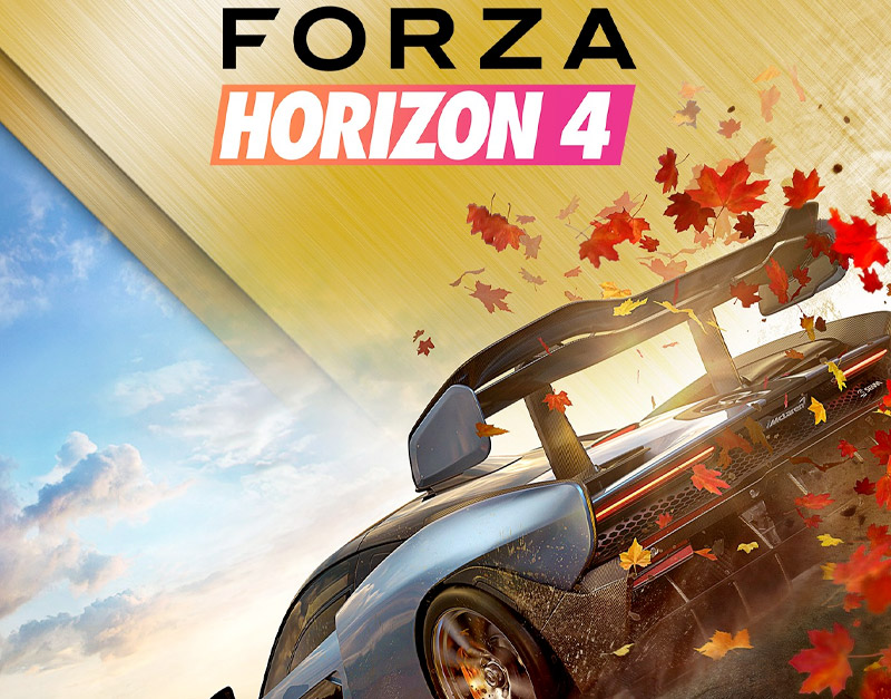 Forza Horizon 4 Ultimate Edition (Xbox One), The Infamous Gamer, theinfamousgamer.com
