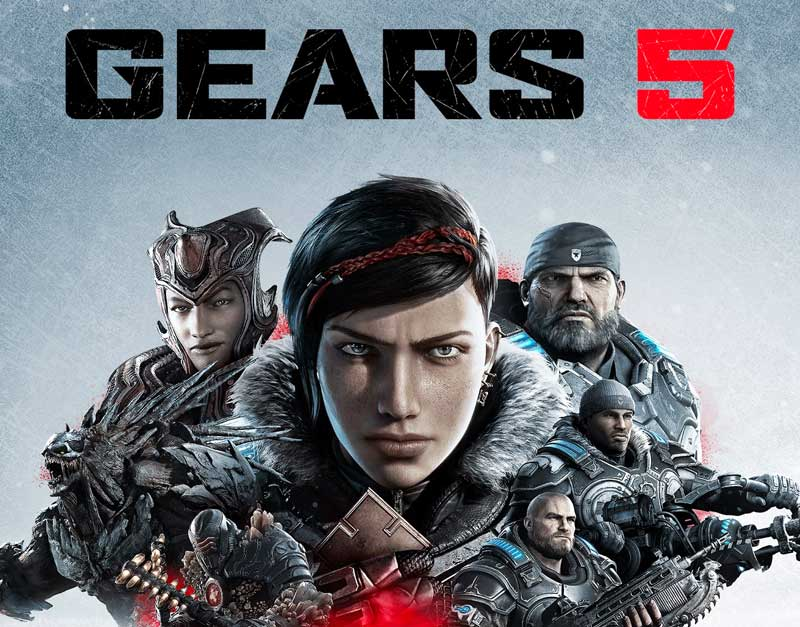 Gears 5 (Xbox One), The Infamous Gamer, theinfamousgamer.com