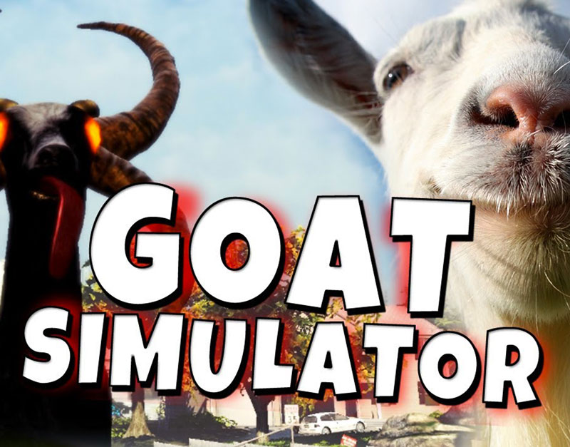 Goat Simulator (Xbox One), The Infamous Gamer, theinfamousgamer.com