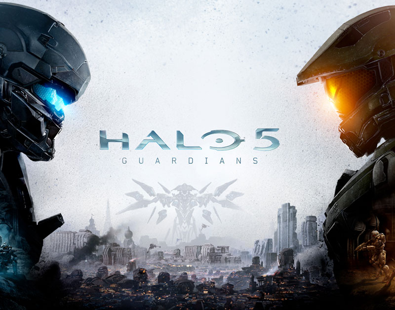 Halo 5: Guardians (Xbox One), The Infamous Gamer, theinfamousgamer.com