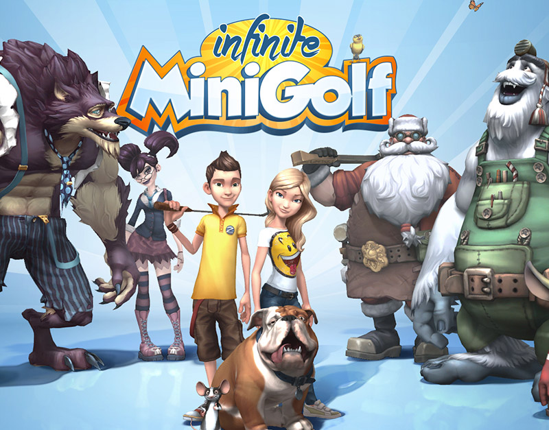 Infinite Minigolf (Xbox One), The Infamous Gamer, theinfamousgamer.com