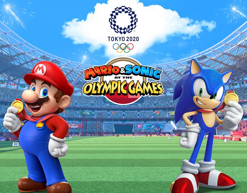 Mario & Sonic Tokyo 2020 (Nintendo), The Infamous Gamer, theinfamousgamer.com
