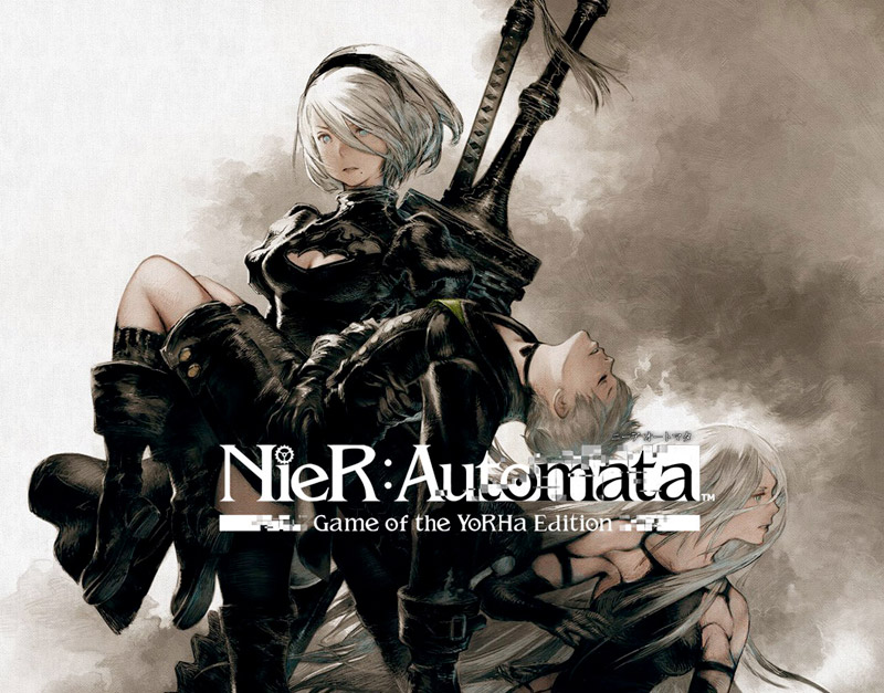 NieR:Automata Become As Gods Edition (Xbox One), The Infamous Gamer, theinfamousgamer.com
