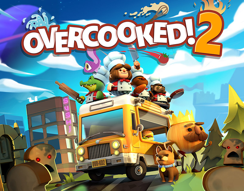 Overcooked! 2 (Nintendo), The Infamous Gamer, theinfamousgamer.com