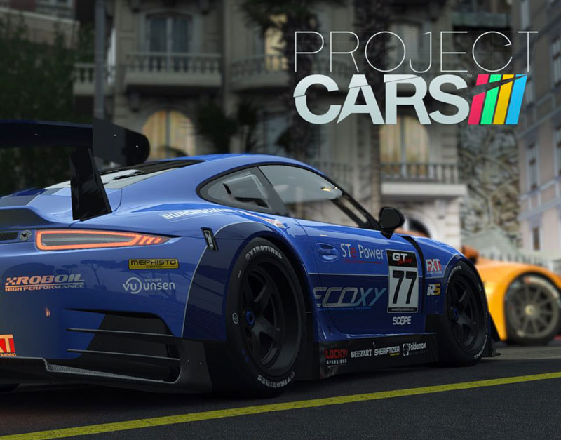 Project CARS - Game of the Year Edition (Xbox One), The Infamous Gamer, theinfamousgamer.com