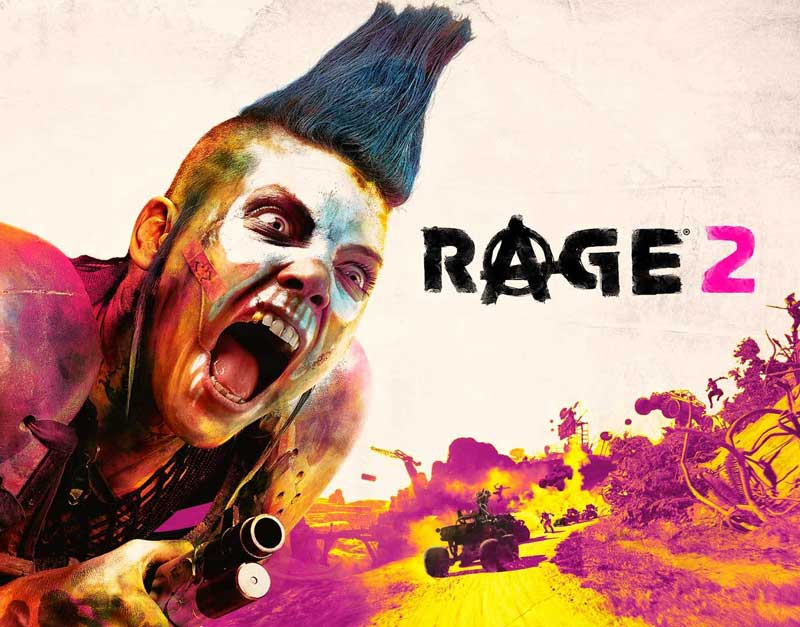 Rage 2 (Xbox One), The Infamous Gamer, theinfamousgamer.com