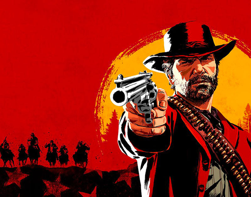 Red Dead Redemption 2 (Xbox One), The Infamous Gamer, theinfamousgamer.com