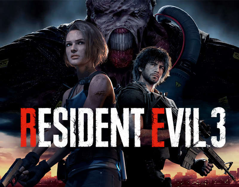 Resident Evil 3 (Xbox One), The Infamous Gamer, theinfamousgamer.com