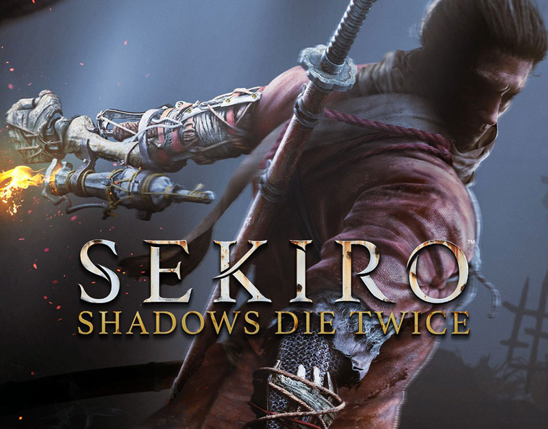 Sekiro™: Shadows Die Twice (Xbox One EU), The Infamous Gamer, theinfamousgamer.com