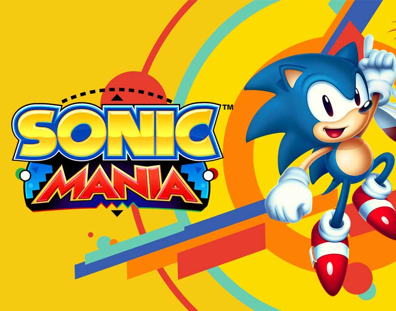 Sonic Mania (Xbox Game EU), The Infamous Gamer, theinfamousgamer.com