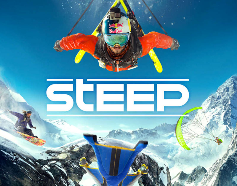 Steep (Xbox One), The Infamous Gamer, theinfamousgamer.com