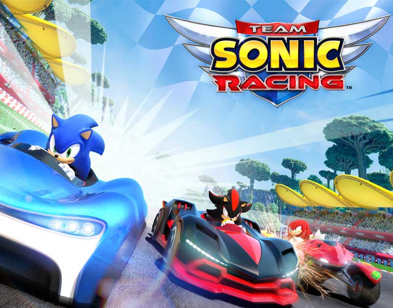 Team Sonic Racing™ (Xbox Game EU), The Infamous Gamer, theinfamousgamer.com