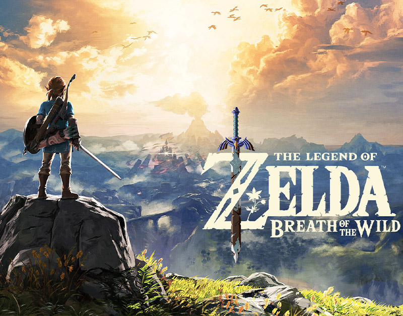The Legend of Zelda: Breath of the Wild (Nintendo), The Infamous Gamer, theinfamousgamer.com
