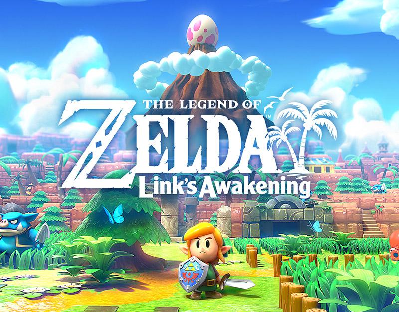 The Legend of Zelda: Link's Awakening (Nintendo), The Infamous Gamer, theinfamousgamer.com