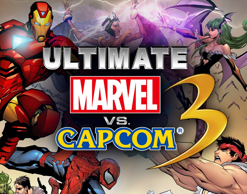 Ultimate Marvel vs. Capcom 3 (Xbox One), The Infamous Gamer, theinfamousgamer.com