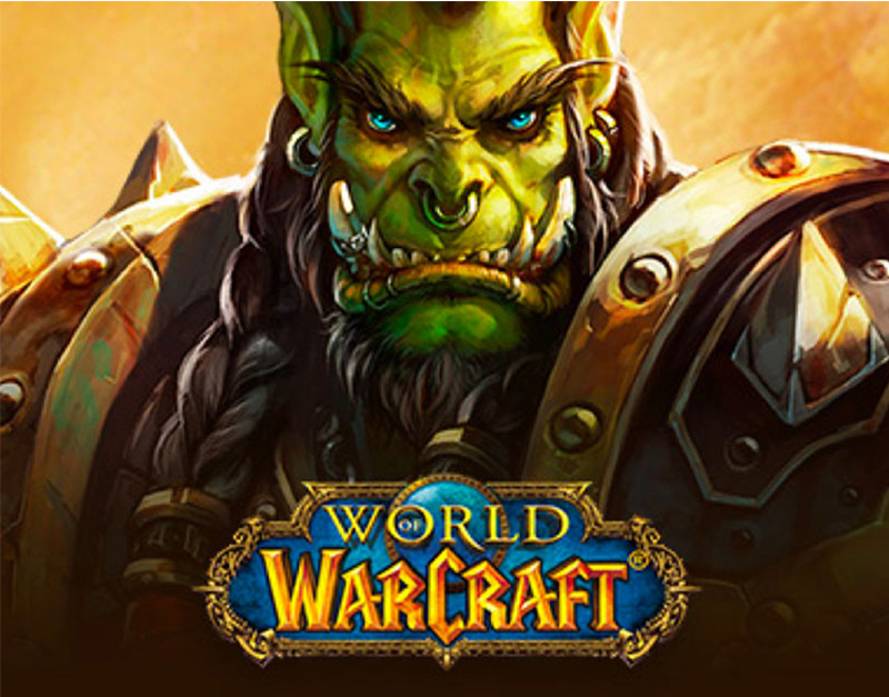 World of Warcraft, The Infamous Gamer, theinfamousgamer.com