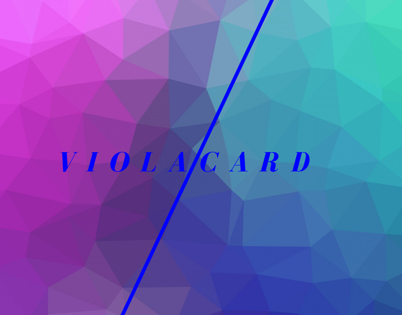 ViolaCard, The Infamous Gamer, theinfamousgamer.com